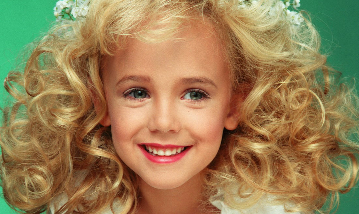 After Two Decades A Suspect In The Murder Of Jonbenet