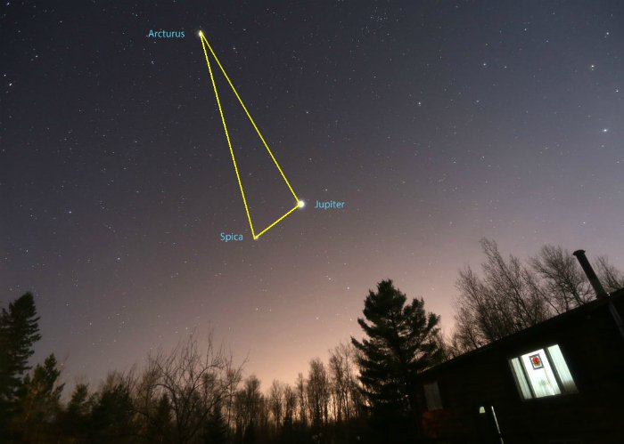 April Is Bringing Us a Super-Rare Celestial Event Known as