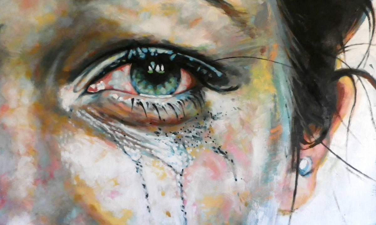 How The Strongest Women Are Often The Most Broken Inside -9284