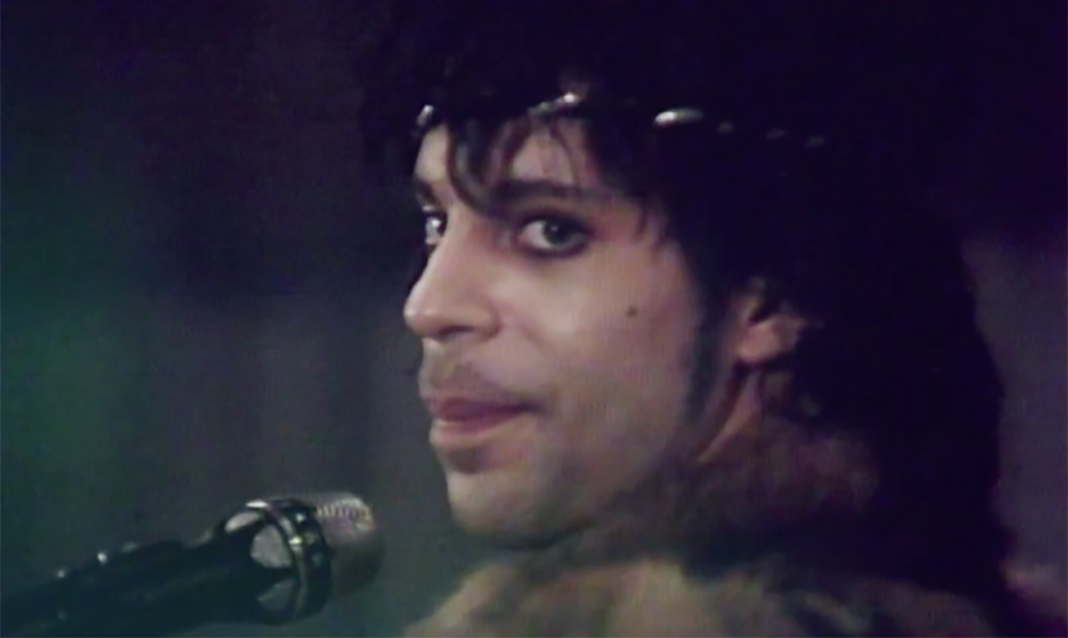 The Prince Estate Has Released the Stunning Original Version of 'Nothing Compares 2 U'