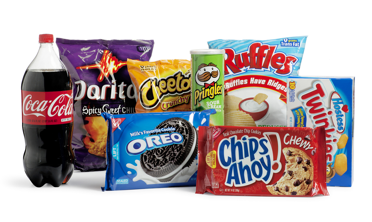 12 Popular Food Companies That Are Poisoning You Daily And Lying About It