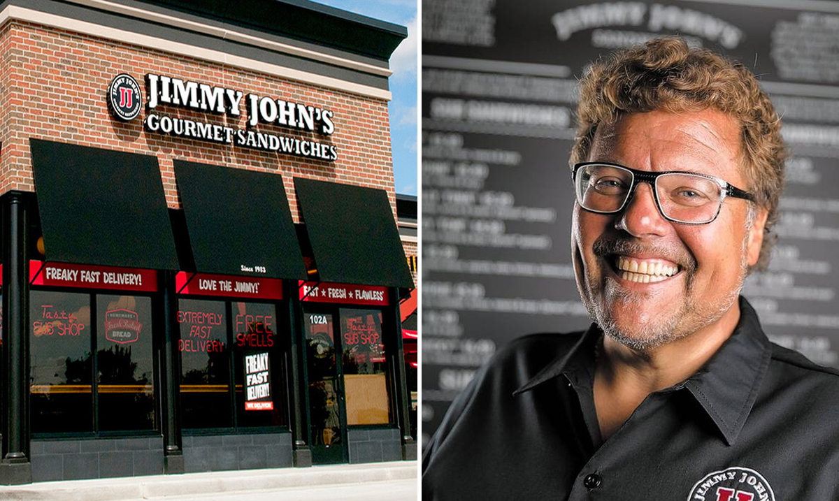 The Sickening Reason Why You Should Never Eat At Jimmy John's Again