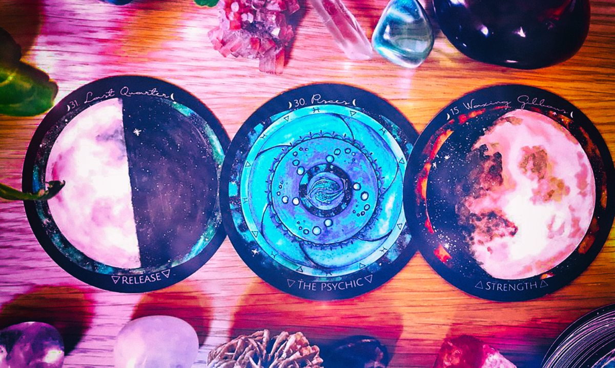 Energy Report June 2018: Astrology Forecast And Planetary Influences