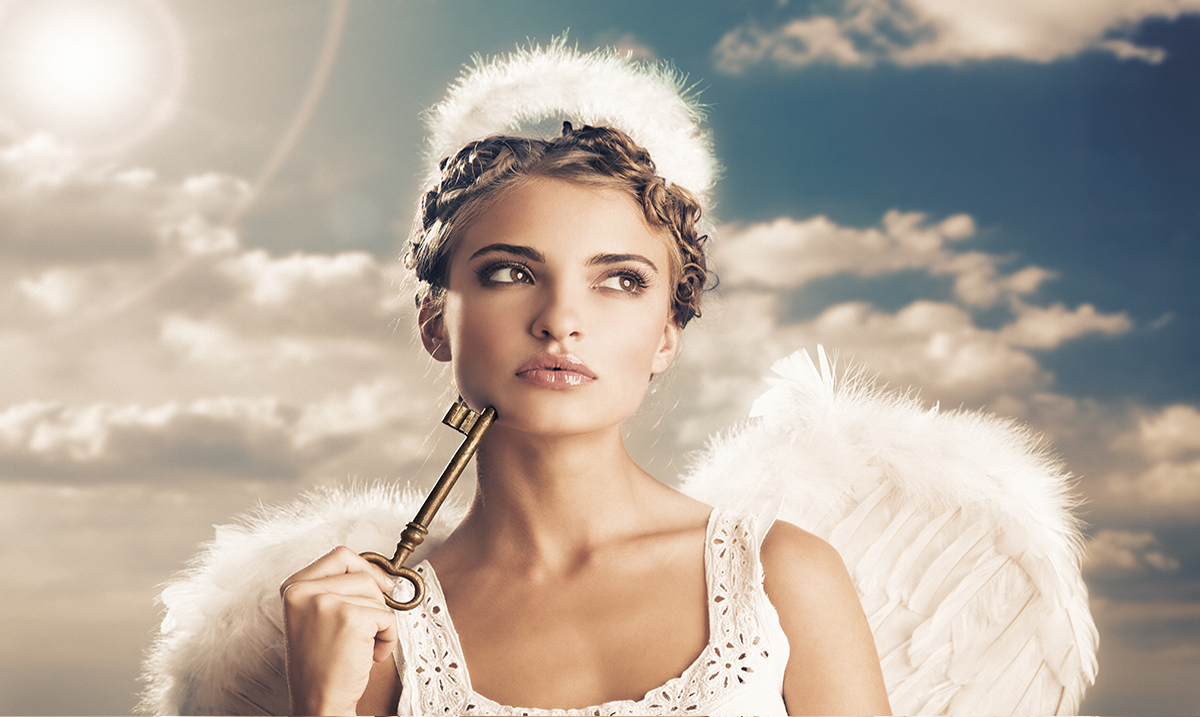 8 Signs You Are an Earth Angel