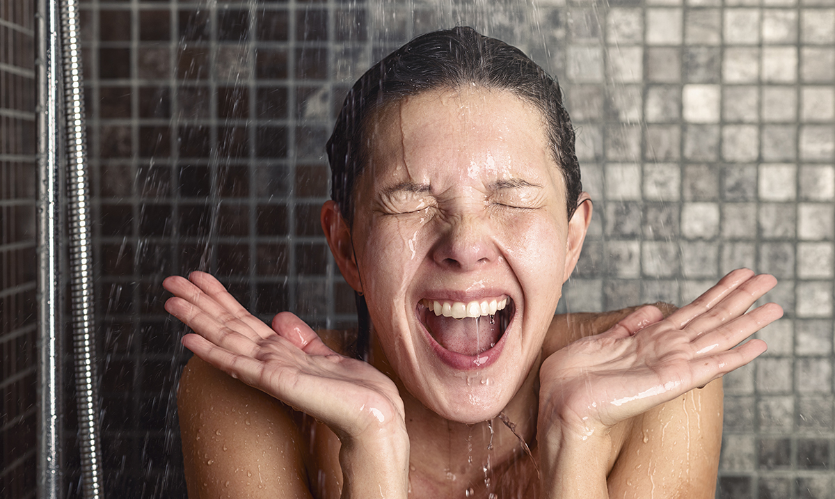 19 Bad Shower Habits You Need to Stop Doing Immediately