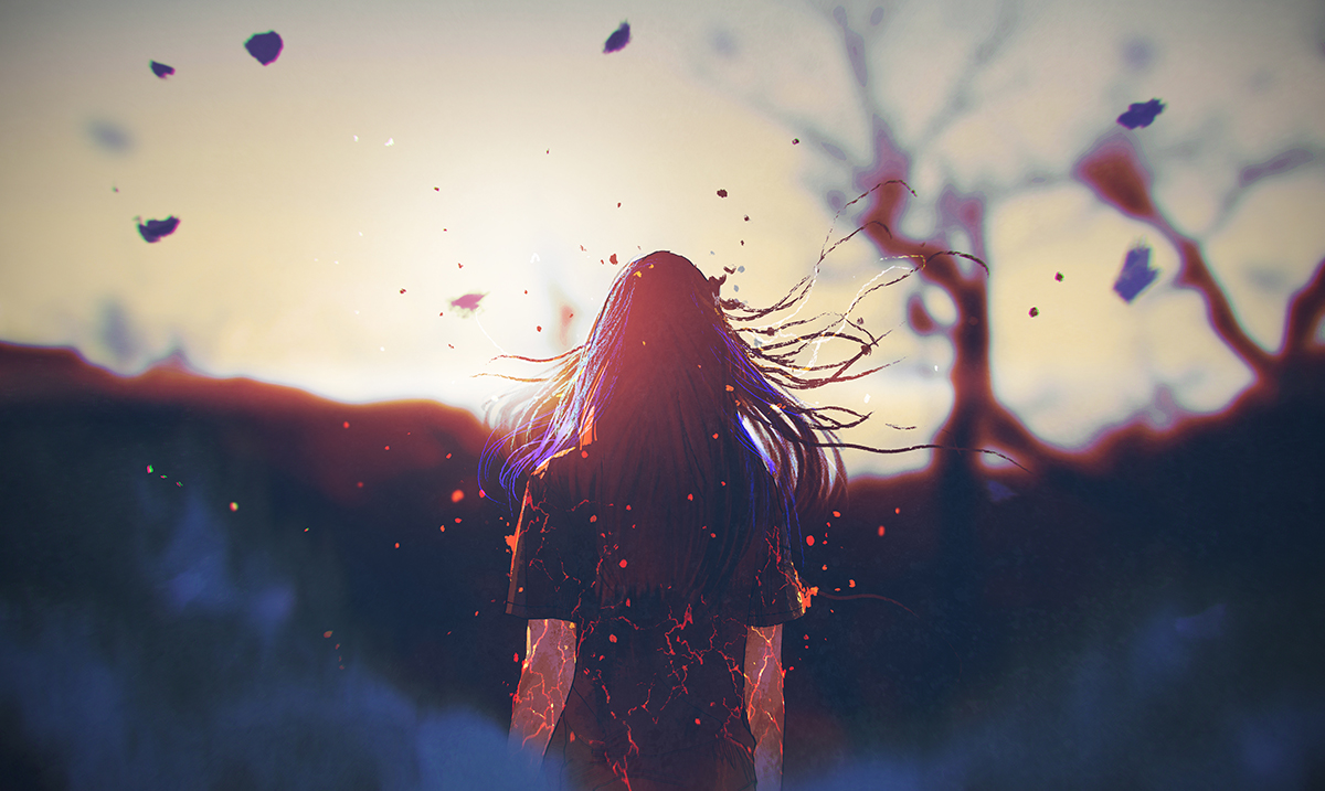 10 Truths to Remember Every Time You Feel Broken Inside