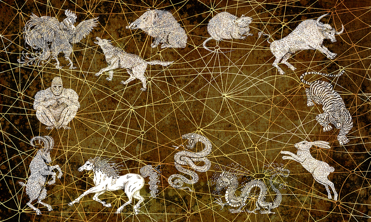 The Real Reason Why You Have So Many Failed Relationships, Based on Your Chinese Zodiac Sign