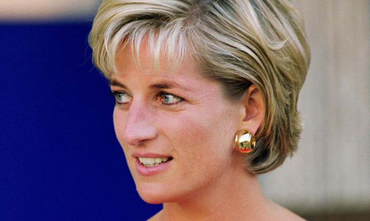 Princess Diana Knew She Was Going to Die 10 Months Before Her Death