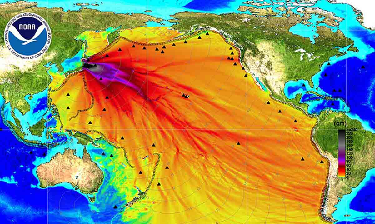 Recent Investigation Shows Fukushima Radiation Risks Will Last Into Next Century