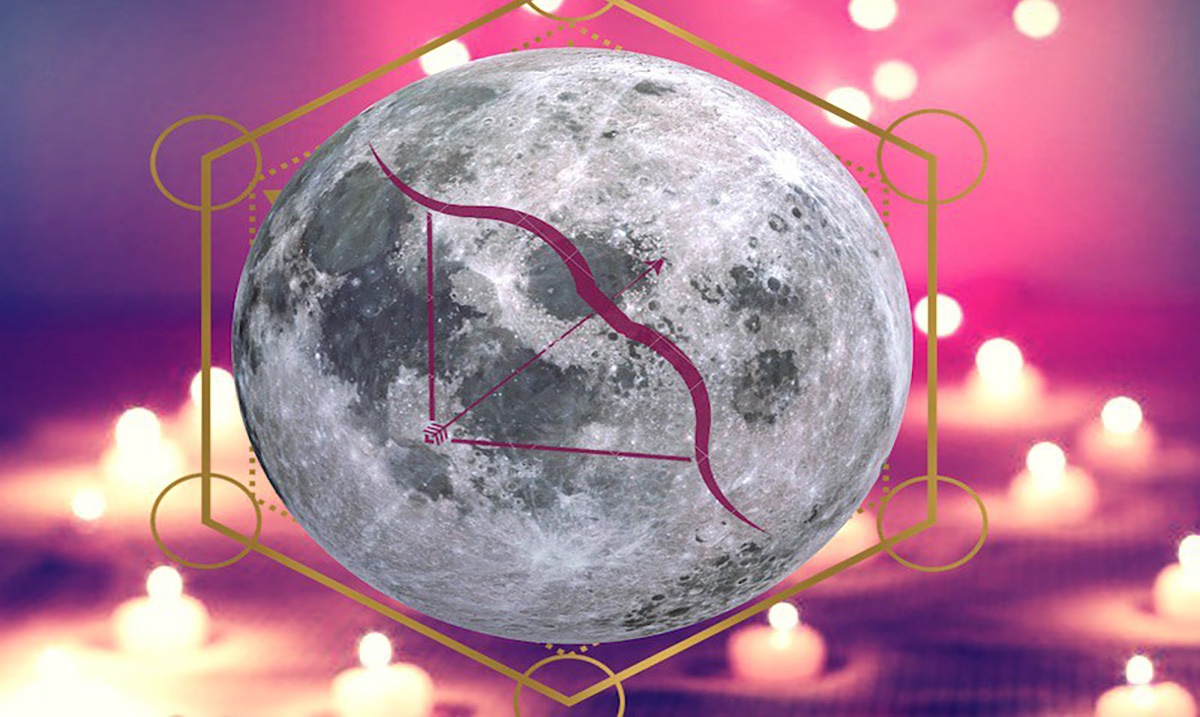 Prepare for A Major Energetic Shift to Follow the Sagittarius Full Moon on May 29th