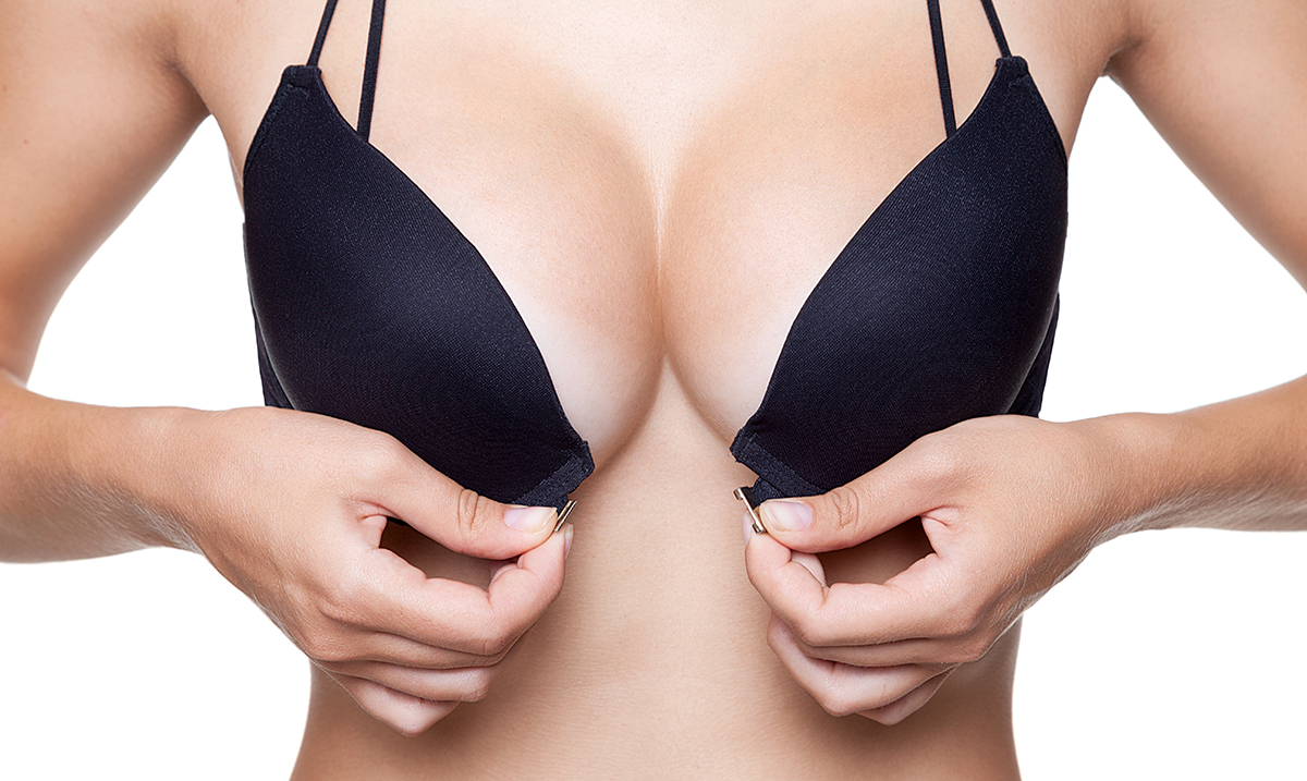 Scientists Urge Women To Stop Wearing Bras, Here's Why