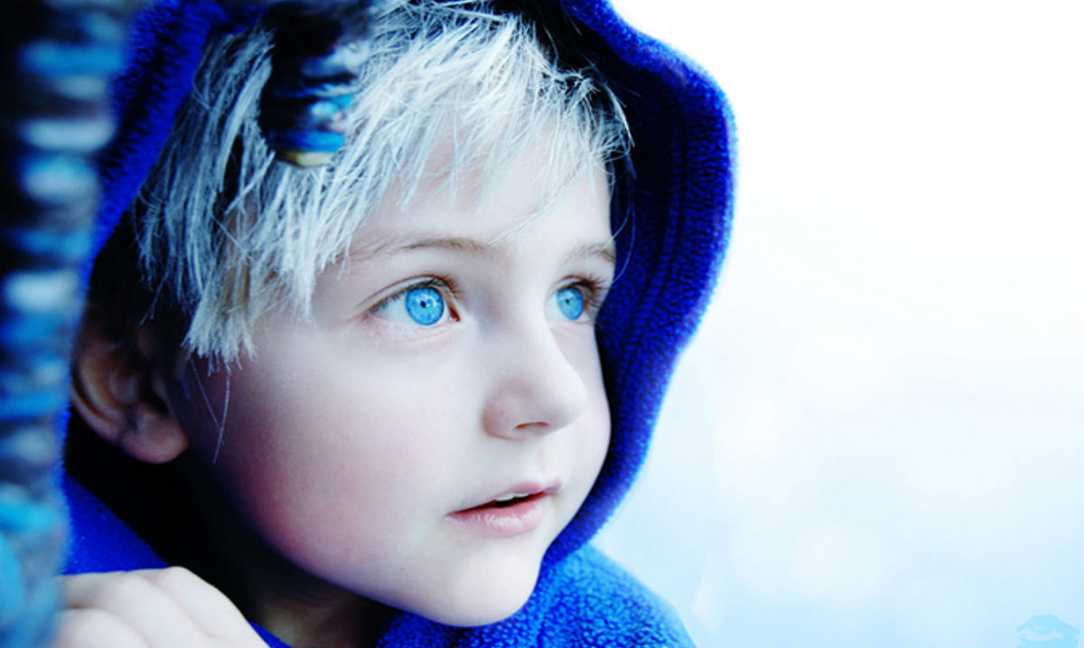 10 Signs You Are the Parent of a Superhuman Indigo Child