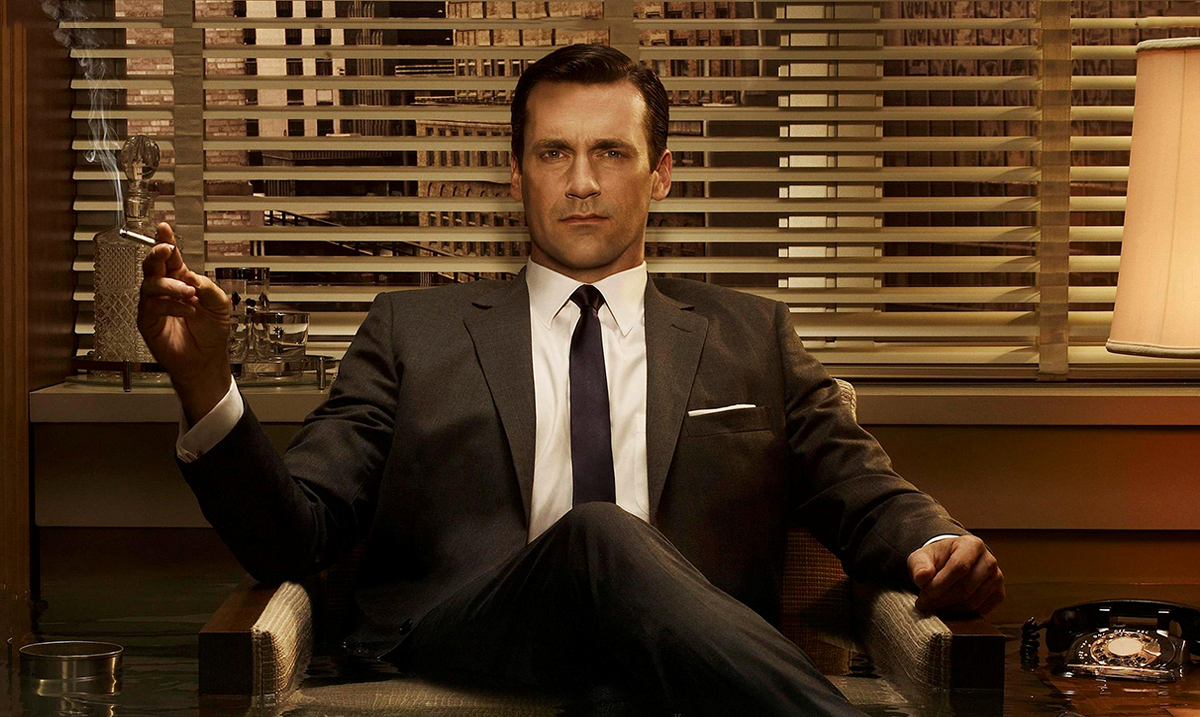 8 Signs You Are Not An Alpha Male