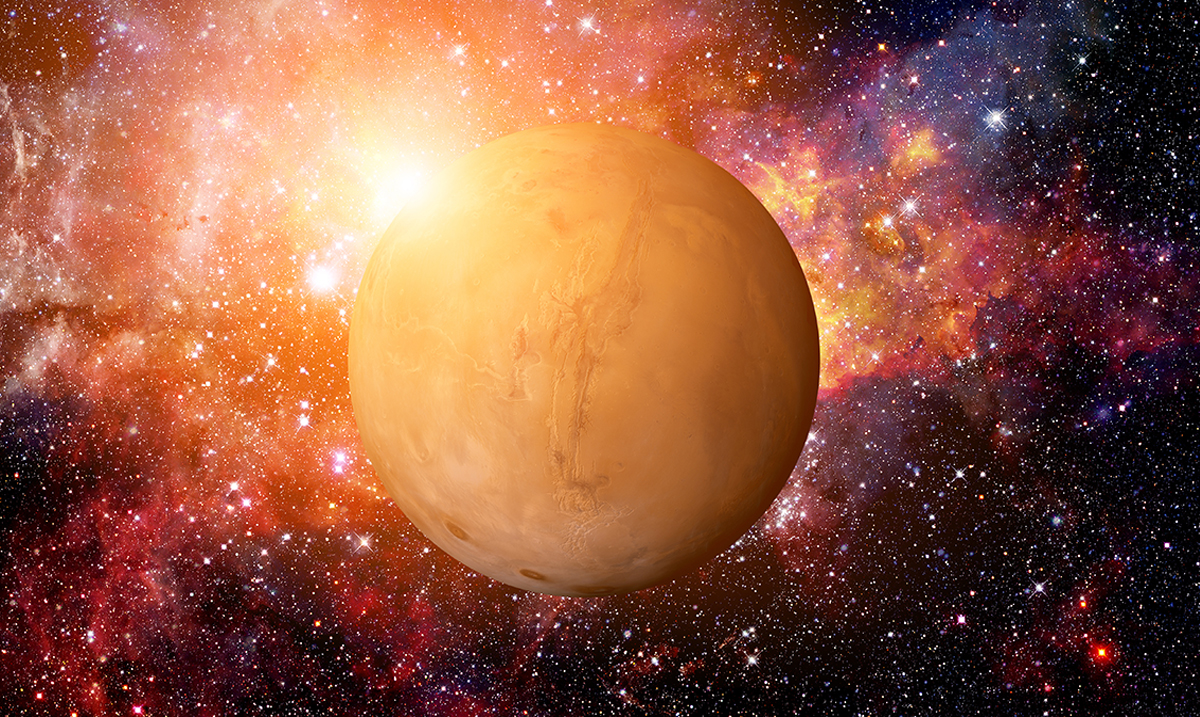The Combined Energy of Uranus and Mars Transit Is Going to Bring About Some Major Changes in Our Lives