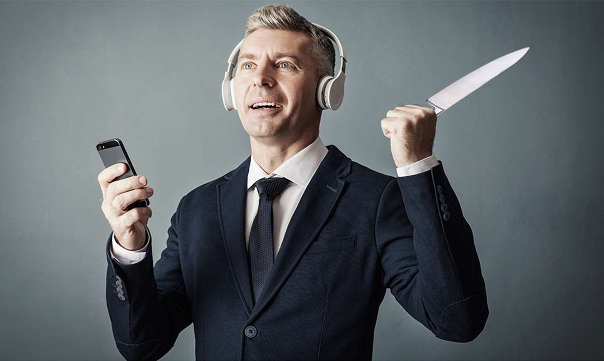 Study Reveals the Songs Most Popular Among Psychopaths