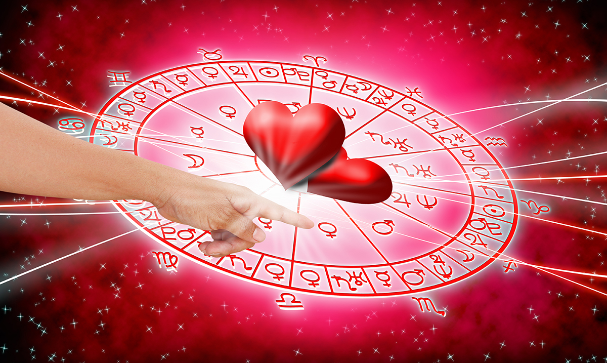 These 3 Zodiac Signs Jump into Love the Fastest, Falling Head Over Heels