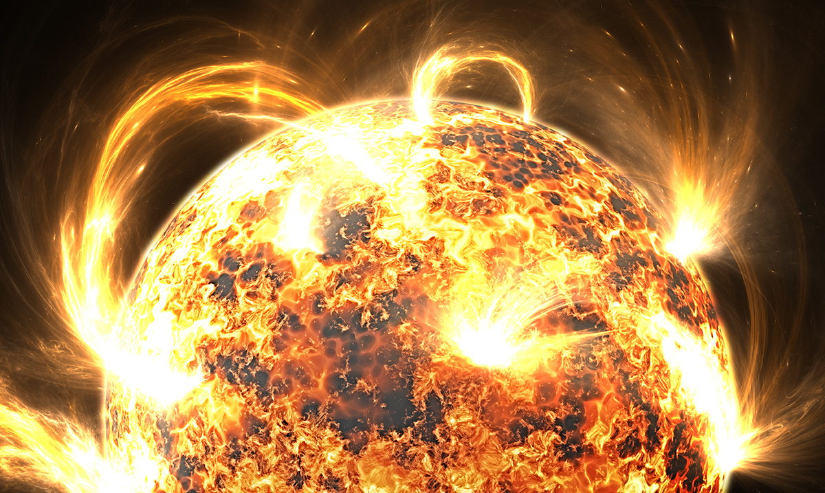 How You Will Be Affected By the Upcoming Massive Solar Storm (May 27-28th)