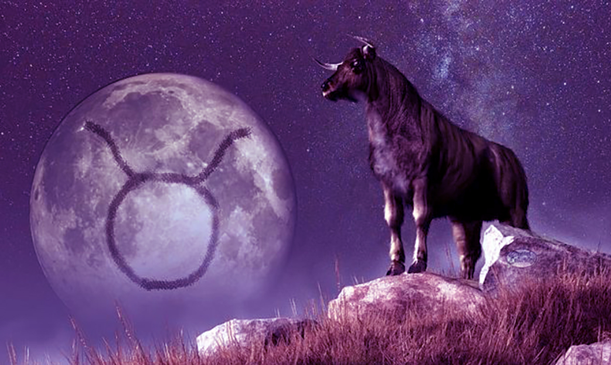 The 6 Zodiac Signs That Will Be Affected The Most By May 15th's New Moon in Taurus