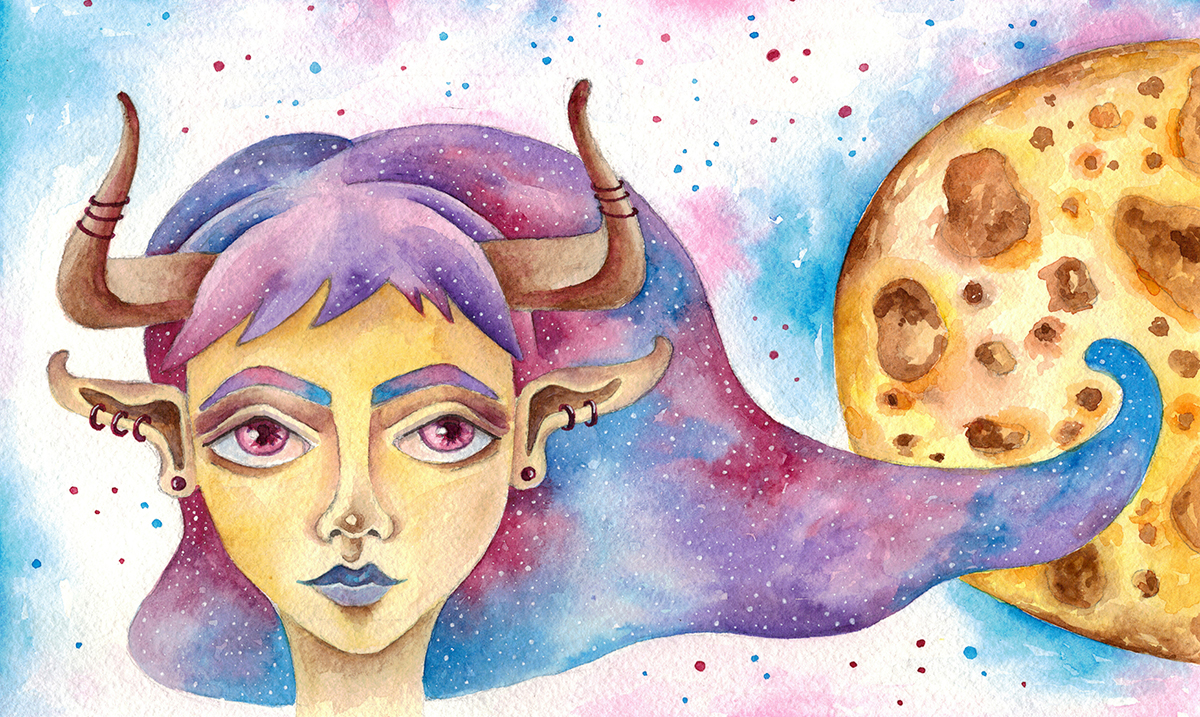 The Recent New Moon In Taurus Brought An Immense Change In Energy, And This Is How It Will Affect Your Sign in the Days to Come