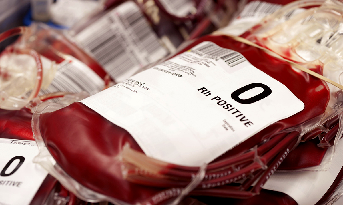 If You Are 0 Blood Type, You Must Be Careful Because Of This: It'll Save Your Life!