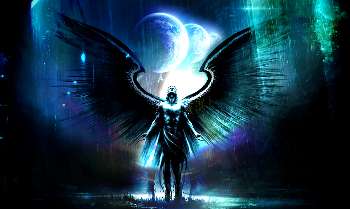 7 Signs Your Guardian Angel Is Warning You Of Danger