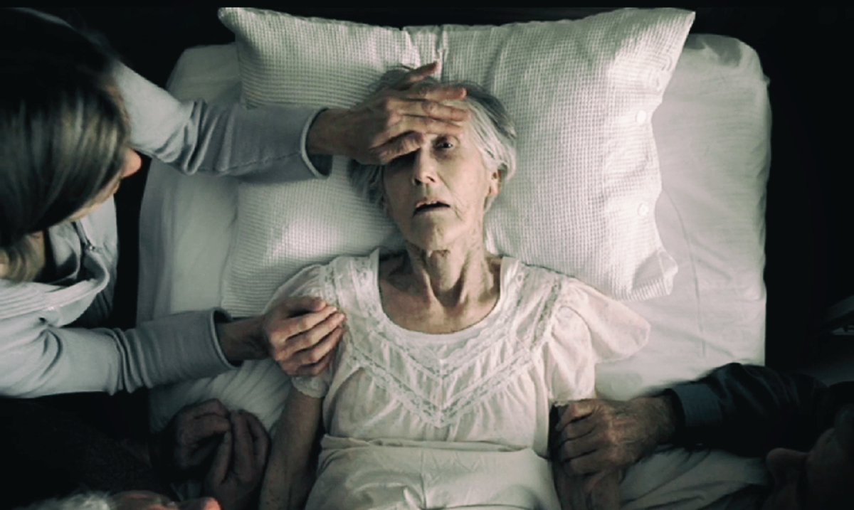 The Top 10 Regrets Of The Dying