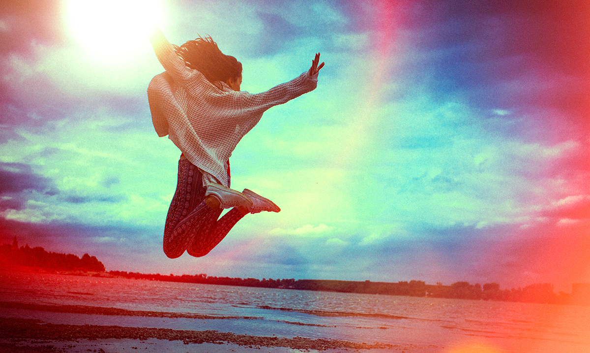 The 7 Secrets to True Happiness