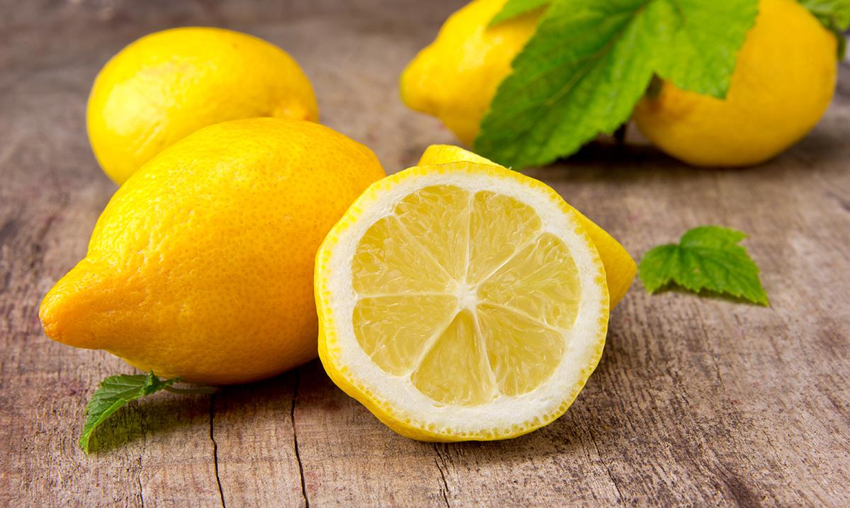 7 Surprising Ways Lemons Will Heal Your Body