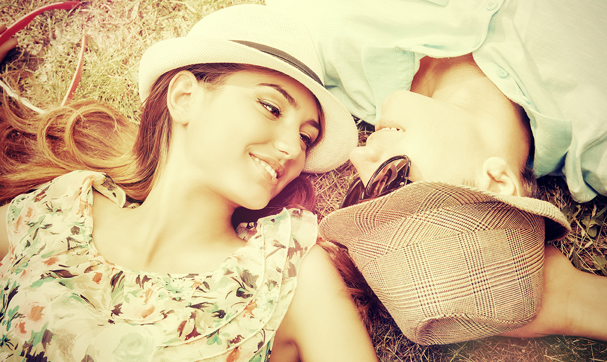 12 Signs of a Truly Healthy Relationship