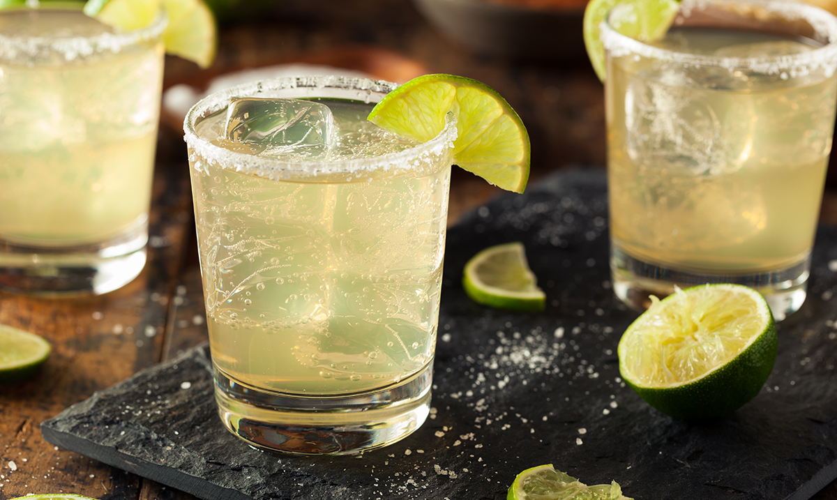 Study Shows How Tequila Can Reduce Weight and Diabetes