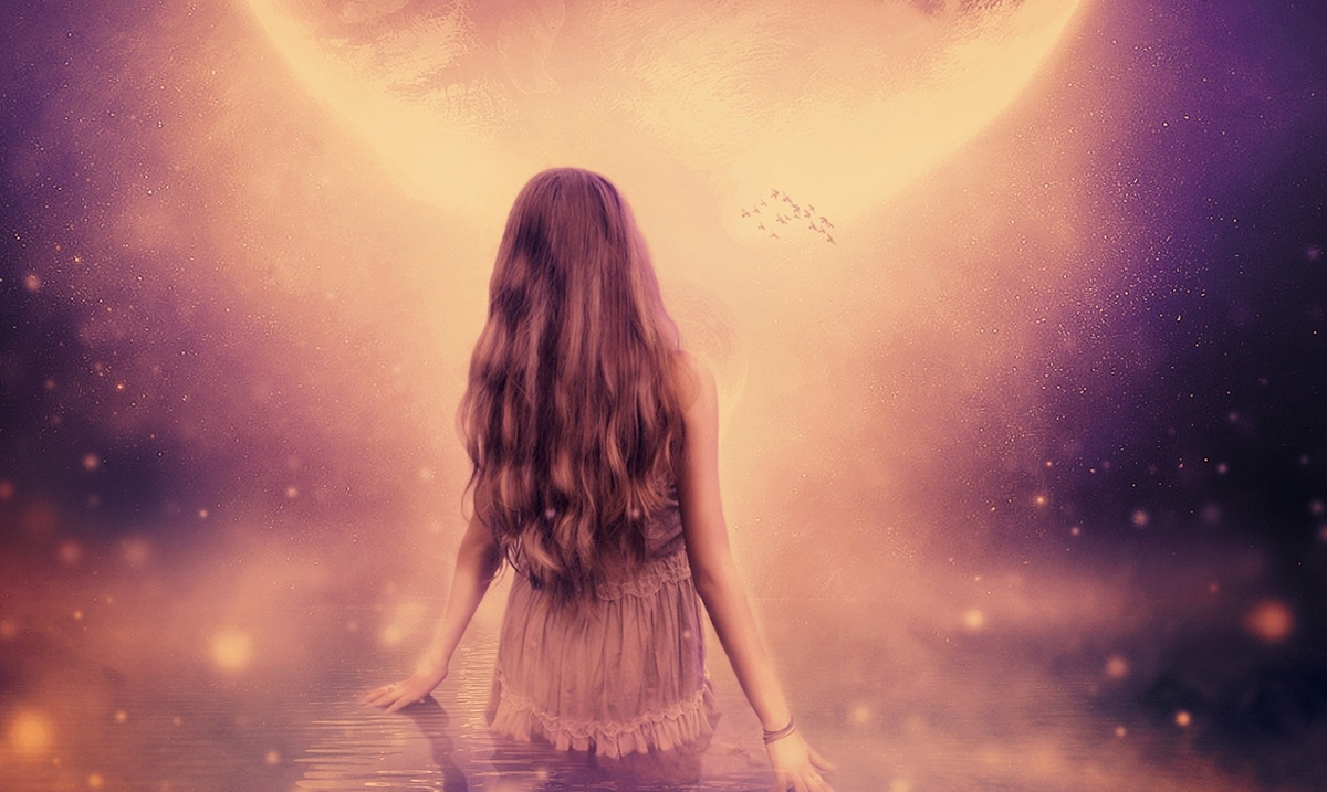 Intuitive Astrology: Prepare for the Upcoming New Moon to Shake Things Up For Your Sign