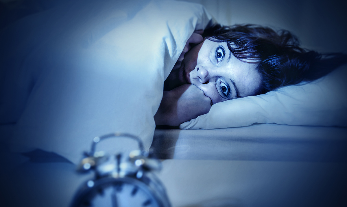 According to a Recent Study, Creative People Are More Likely to Murder Someone In Their Dreams