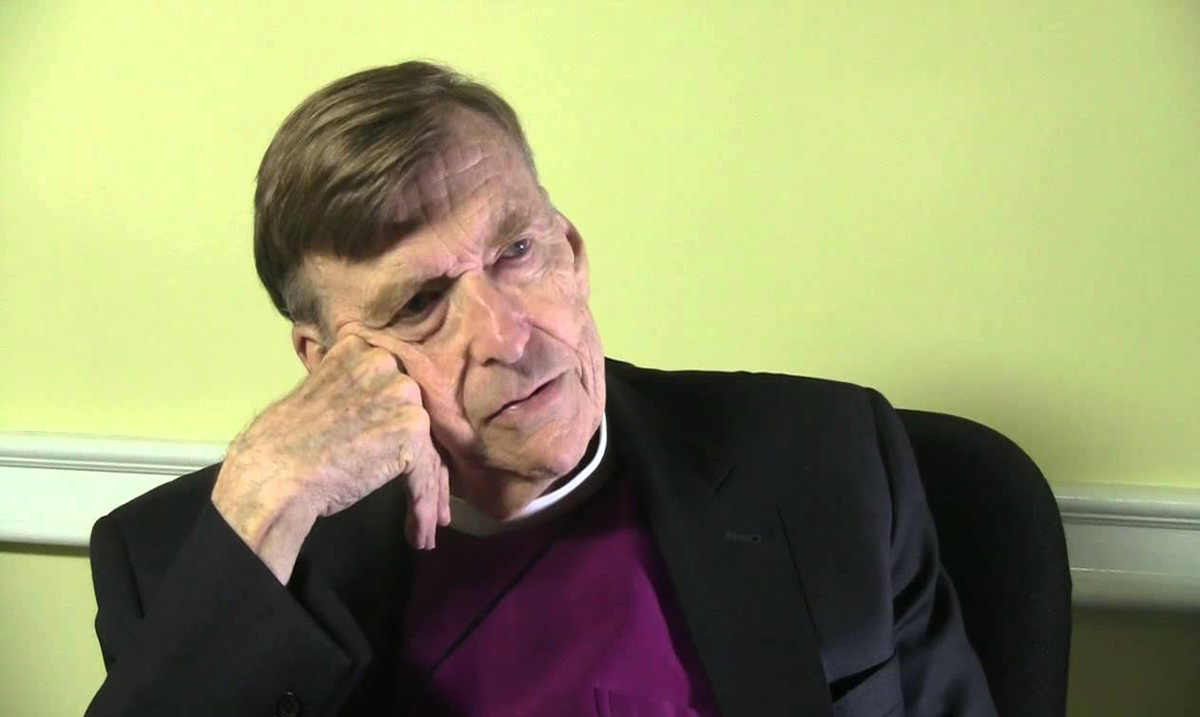 Retired Priest Reveals A Shocking Truth: Hell was Invented to Control the People (Video)