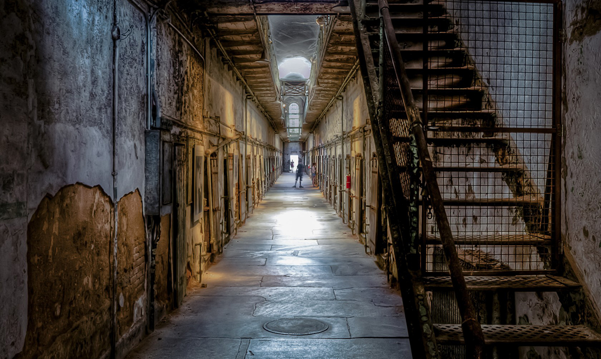 The 50 Most Terrifying Haunted Places in the U.S.