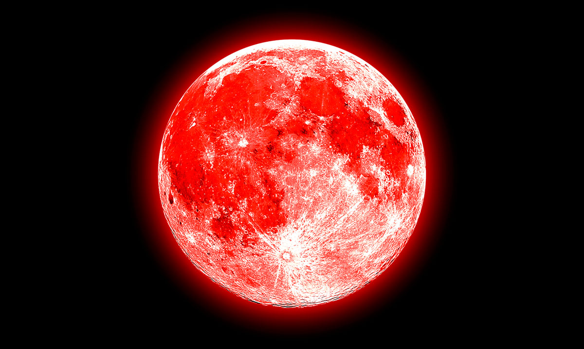 7 Powerful  Ways To Harness The Energy Of The Full Moon