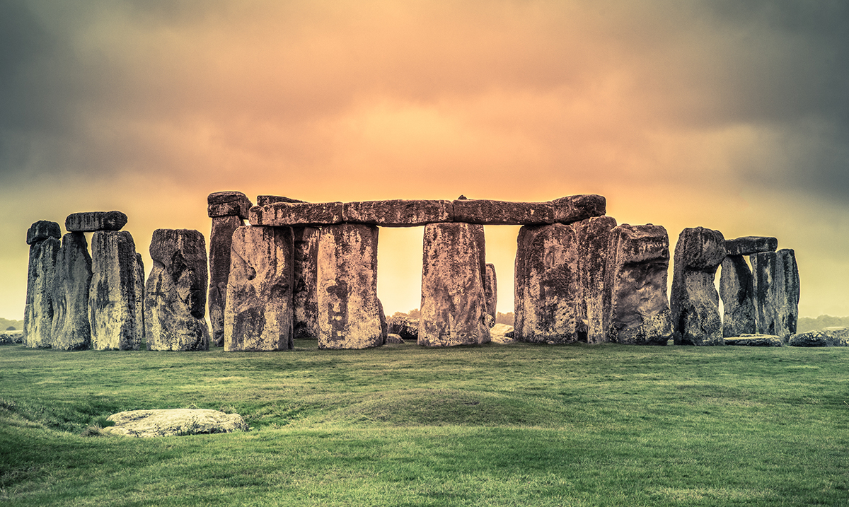 Archaeologists Have Discovered An Important Secret About Stonehenge
