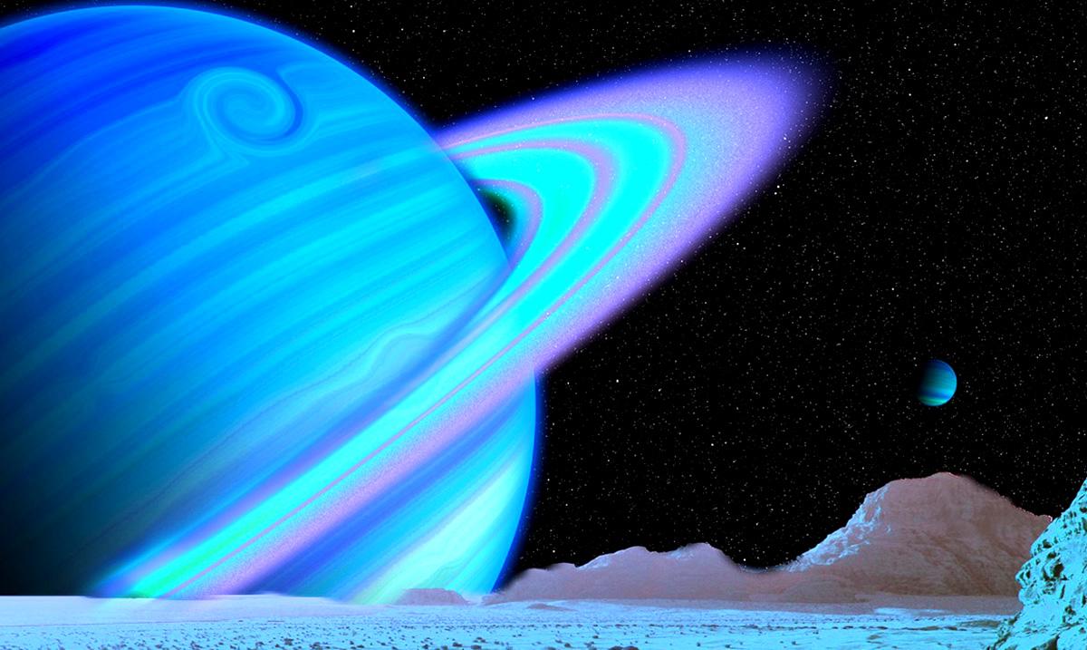 Uranus Retrograde August 2018 – Shaking Things Up In A Big Way