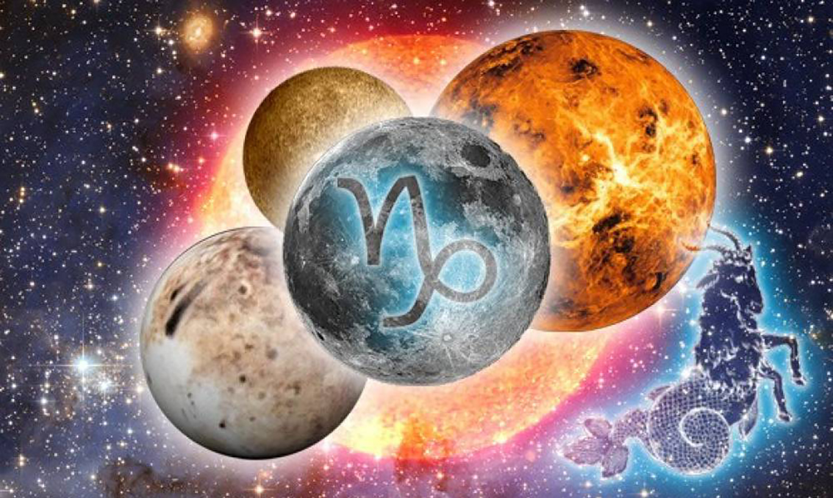 These 6 Zodiac Signs Will Be the Least Impacted During the Coming July Blood Moon