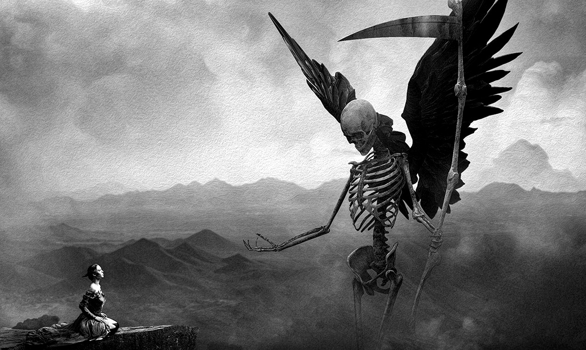 11 Things You Realize When You Die