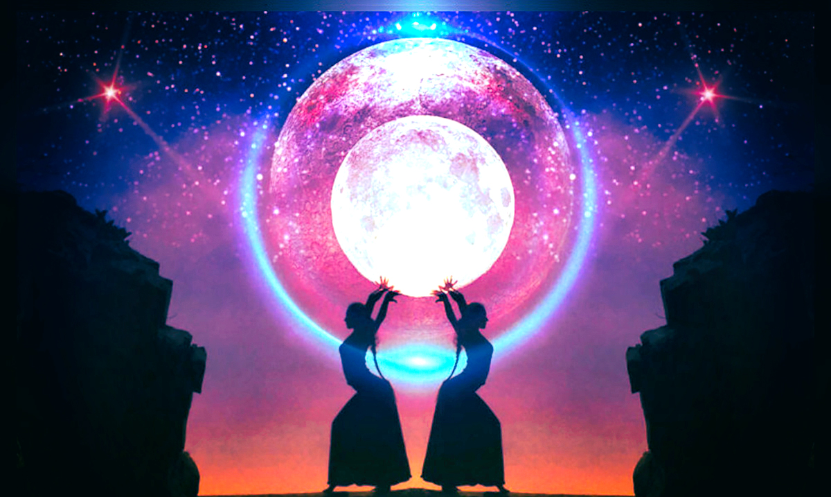 Leo Solar Eclipse Ritual To Manifest Your Deepest Desires August 2018