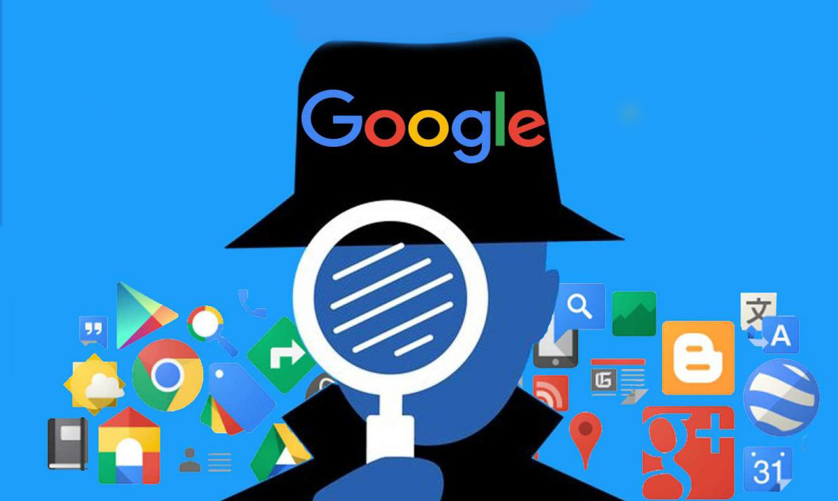 Investigation Reveals Google May Still Be Tracking You, Even If Location Tracking Is Off