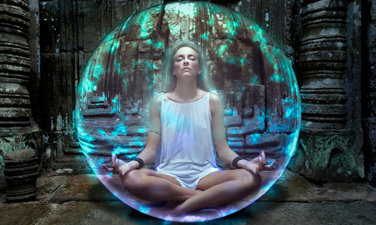 5 Steps to Protect Your Aura From Negative Energies