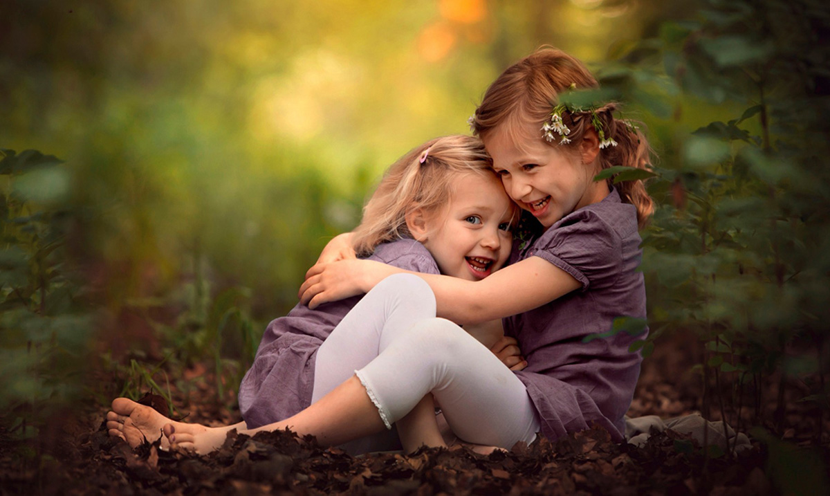 14 Reasons Why Your Little Sister Is Truly Your Best Friend