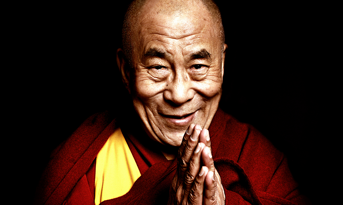 20 Beautiful Life Lessons From Dalai Lama That Will Force You To Get Your Life Together