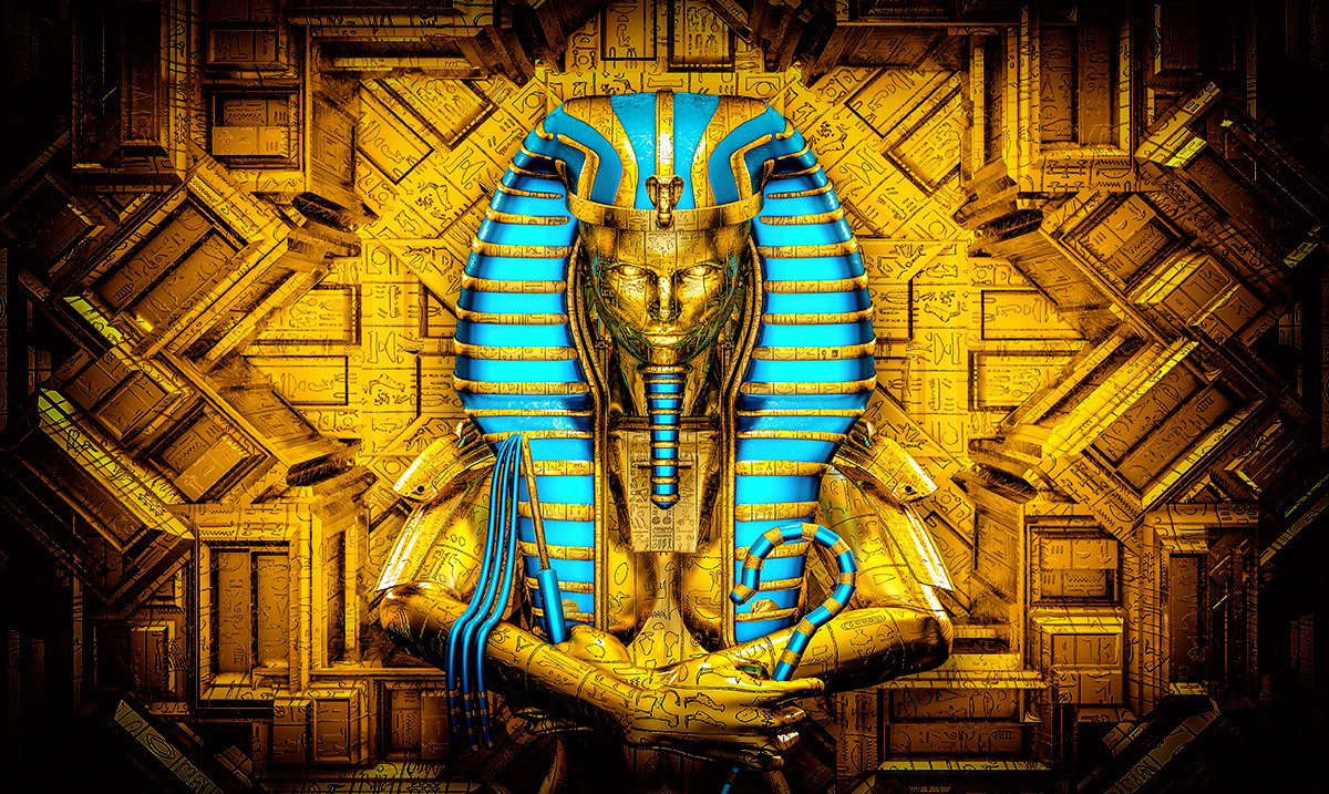Discover the Secrets Your Egyptian Zodiac Sign Reveals About Your Life!