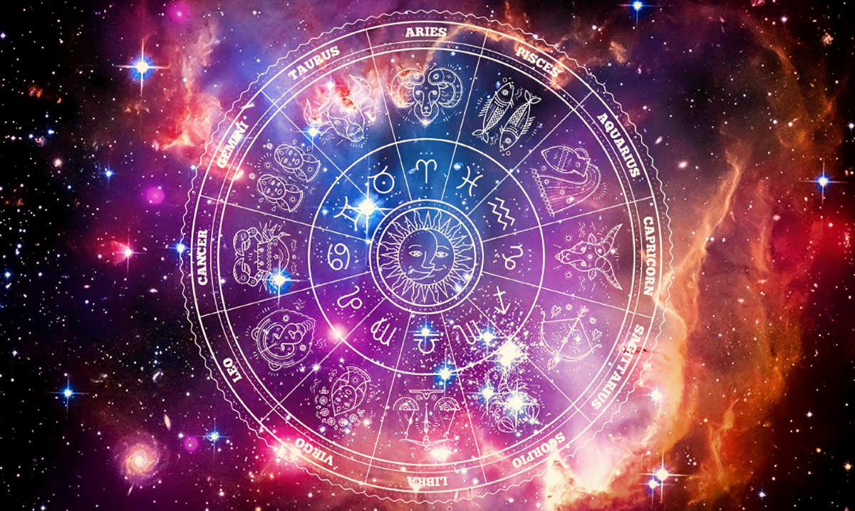 This Week's Horoscope is Going to Be Intense But It Will Push You To Truly Grow