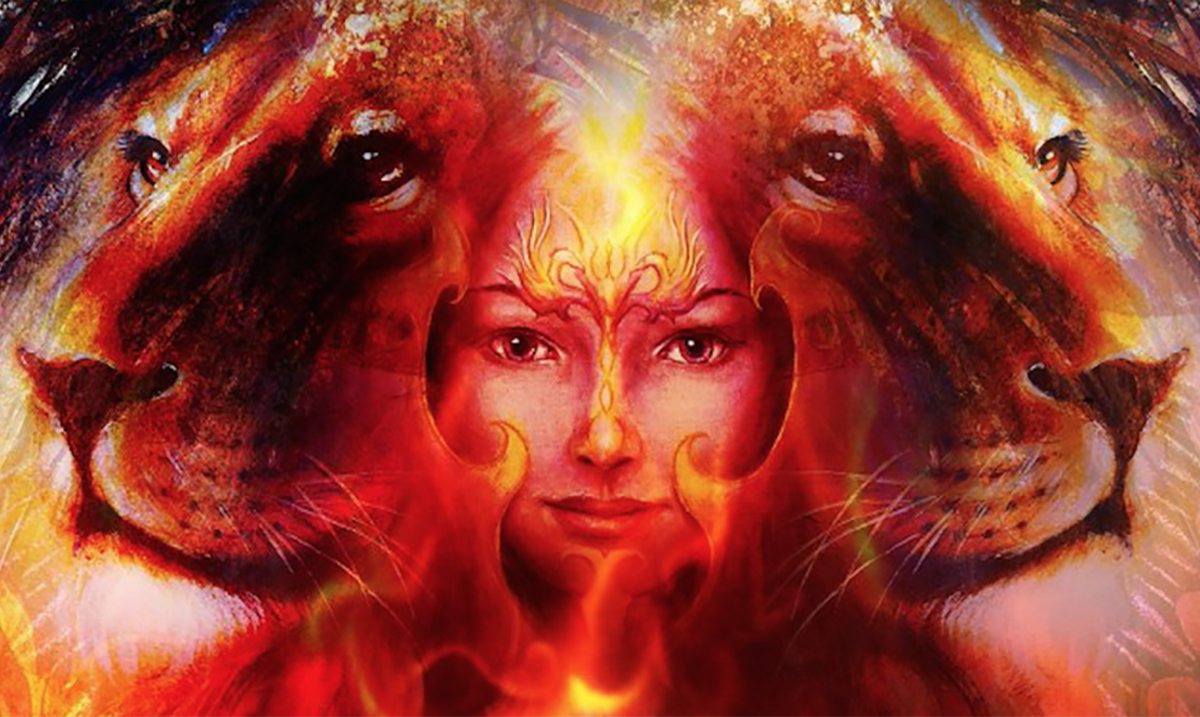 Opening the Lion's Gate Portal: The Energy Behind August the 8th