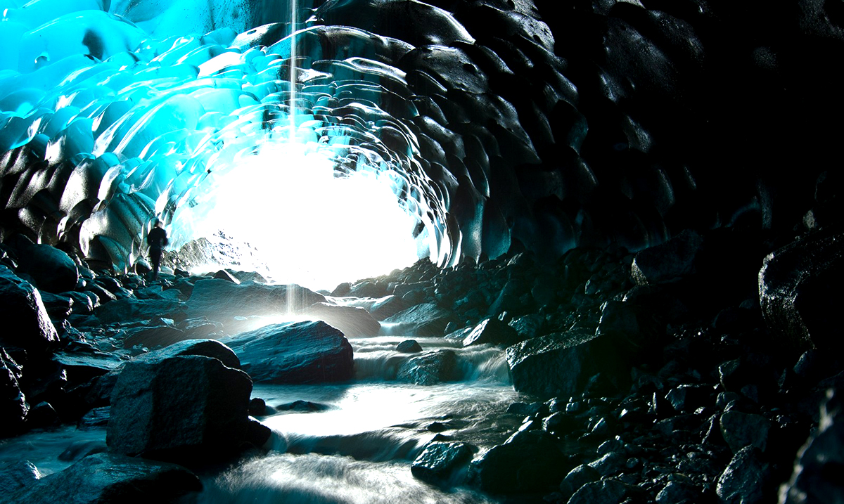 21 Of The Most Mysterious and Sometimes Terrifying Places on Earth