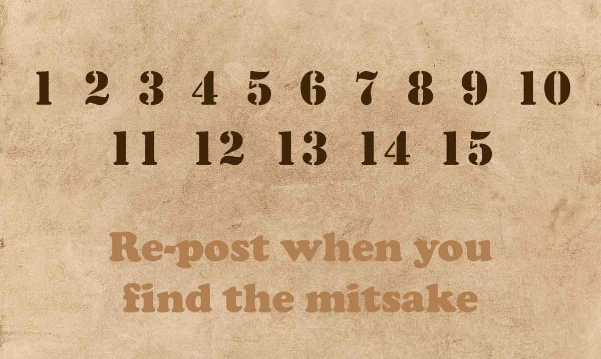 This Puzzle Is Impossible to Figure Out on Your First Try