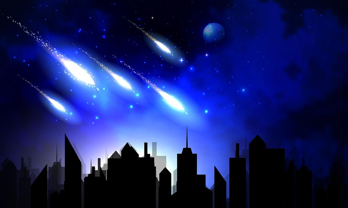 Perseids Meteor Shower: The Best Meteor Shower Of The Year To Peak Next Week